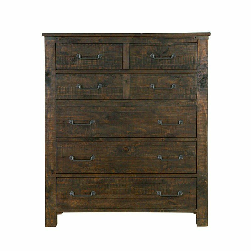 Pine Hill Drawer Chest - Chapin Furniture