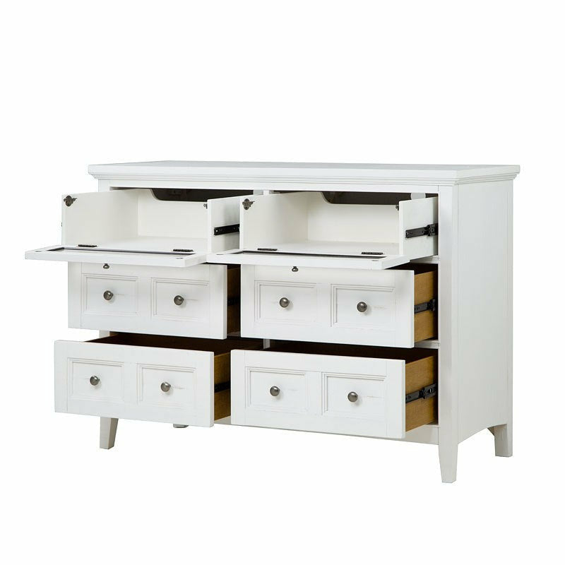 Heron Cove Media Chest - Chapin Furniture