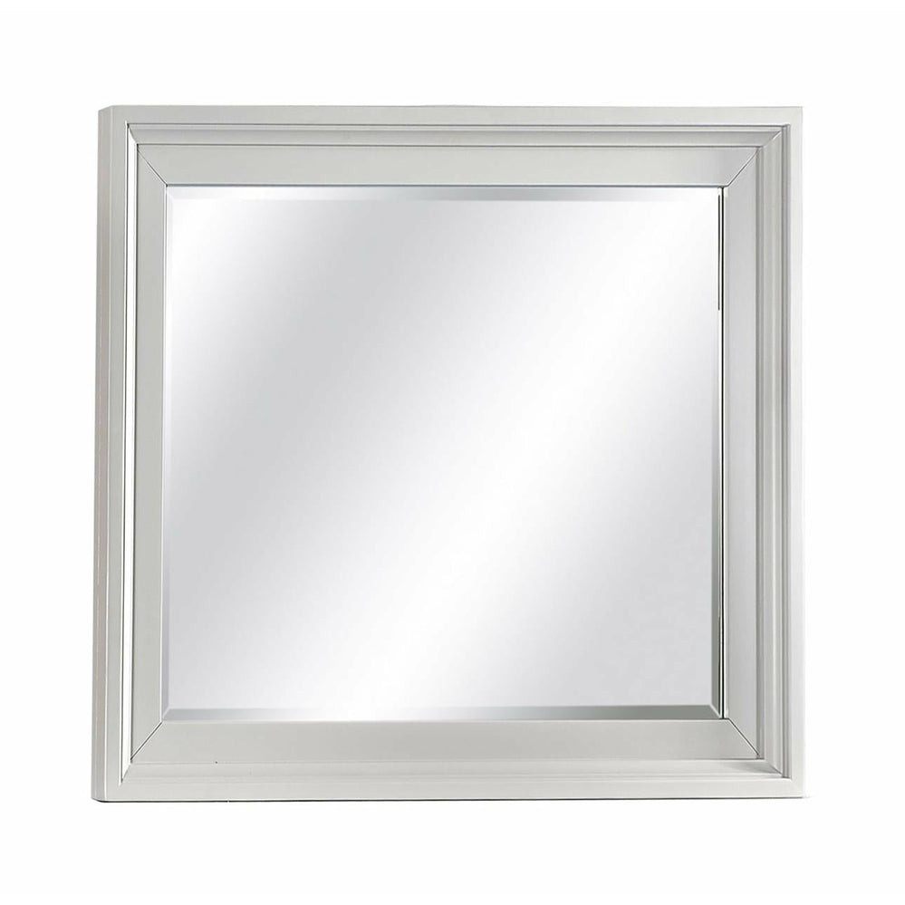 Cambridge Mirror- Multiple Finish Options