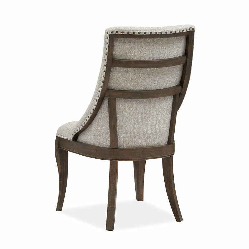 Roxbury Manor Dining Arm Chair (Set of 2) - Chapin Furniture