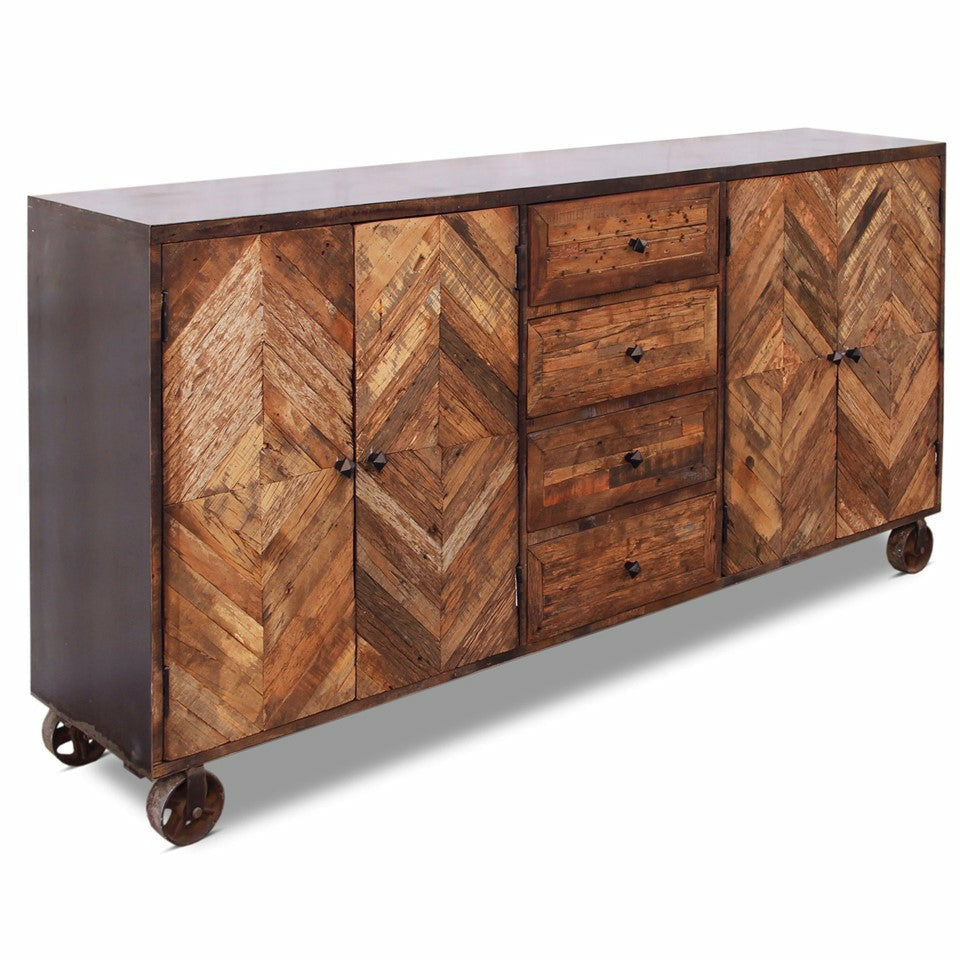 Corby Sideboard - Chapin Furniture