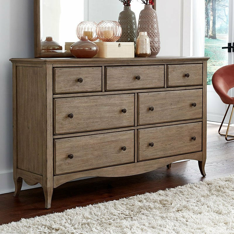 Provence Dresser - Chapin Furniture