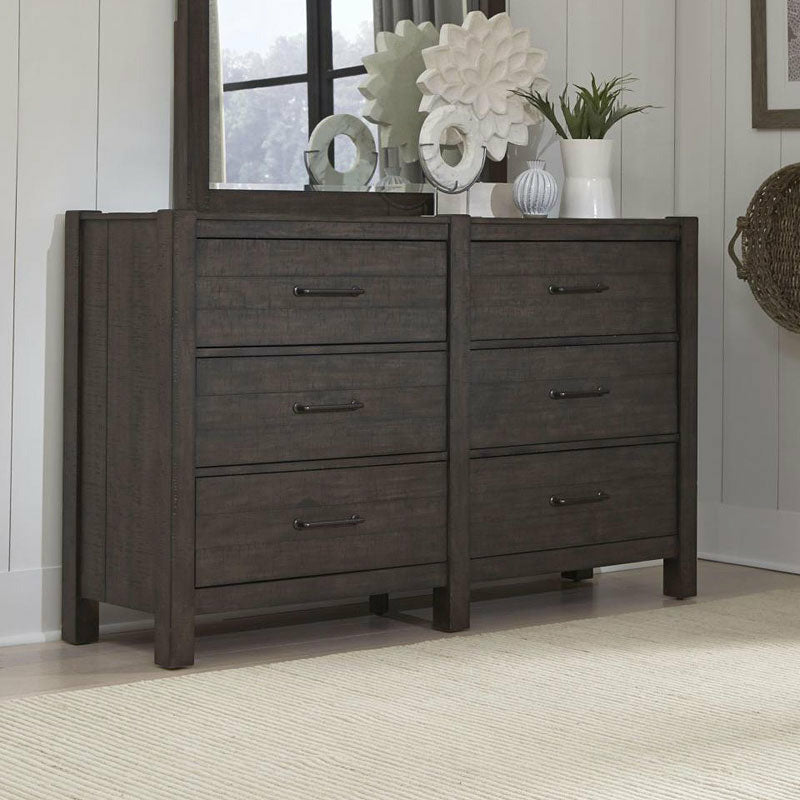 Mill Creek Dresser - Chapin Furniture