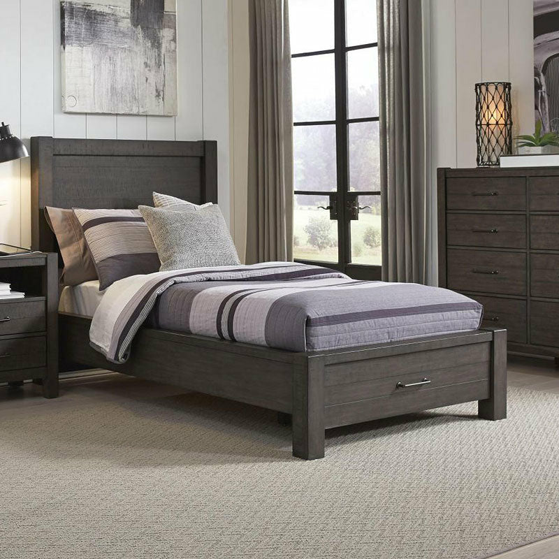 Mill Creek Storage Bed- Multiple Sizes - Chapin Furniture