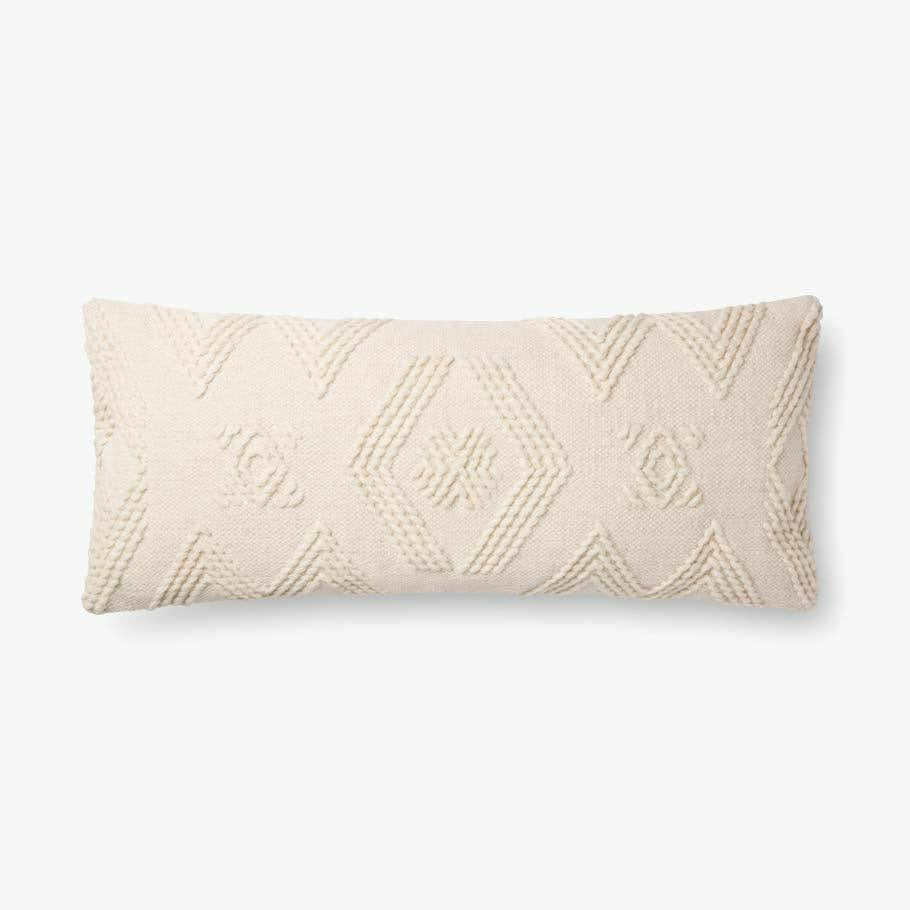 Magnolia Home I Dream In Ivory Pillow- 2 Sizes - Chapin Furniture