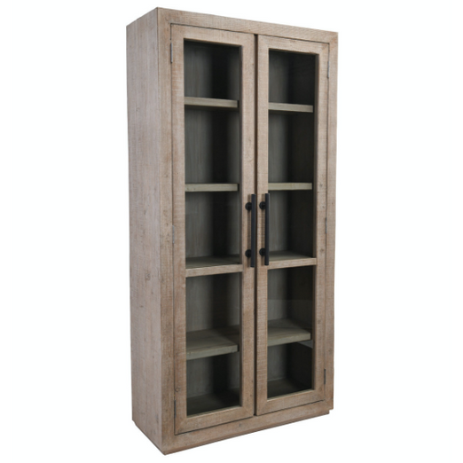 Alida Tall Cabinet - Chapin Furniture