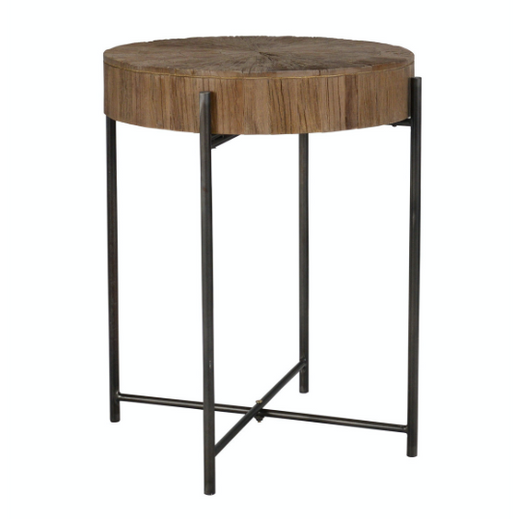 "Molly Accent Table- 20"" - Chapin Furniture"