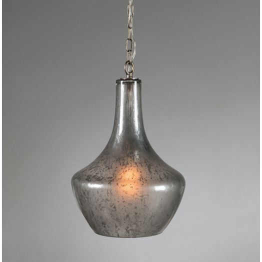 Felicity Glass Pendant - Chapin Furniture