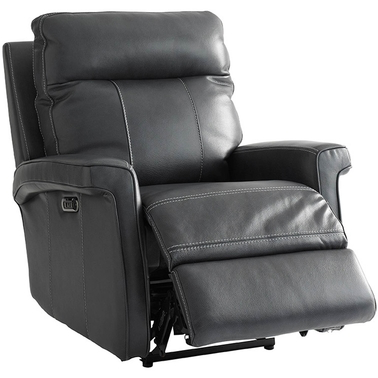 Bassett Club Level Matthews Power Wall Saver Recliner - Multiple Colors