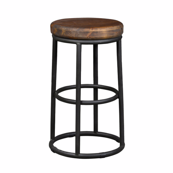 Jaden Counter Stool- Multiple Colors