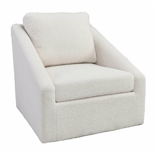 Monticello Swivel Accent Chair - Chapin Furniture