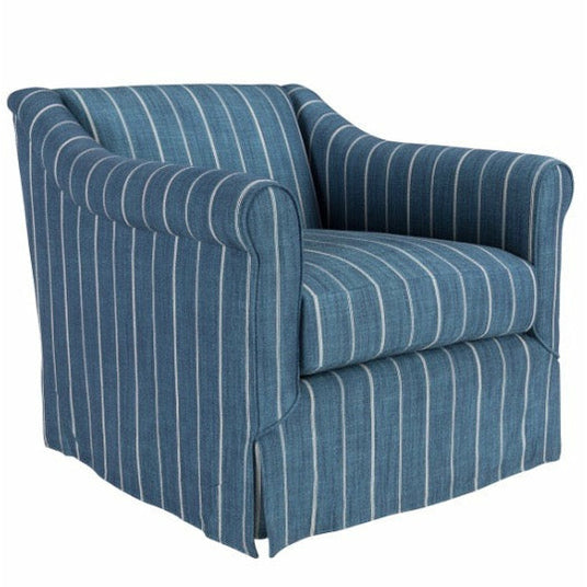 Lana Swivel Chair - Chapin Furniture