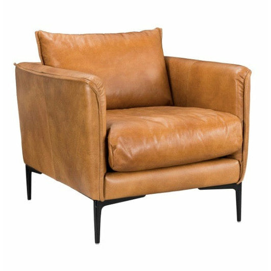 Abigail Club Chair - Chapin Furniture