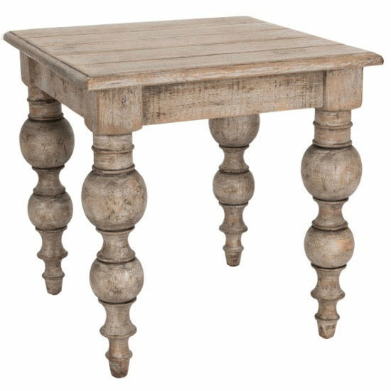 Bordeaux End Table - Chapin Furniture