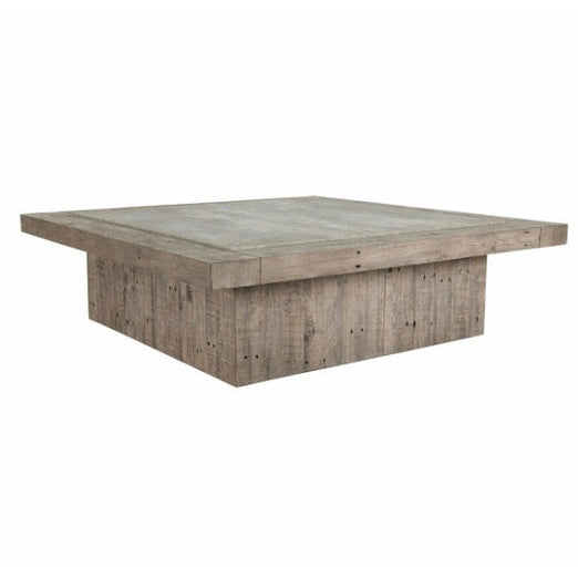 Scottsdale Coffee Table - Chapin Furniture