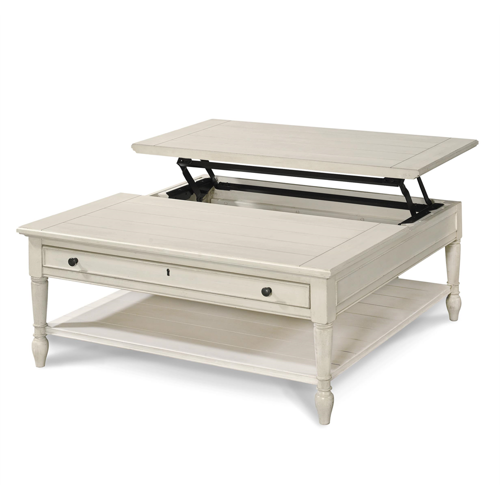 Summer Hill Lift Top Cocktail Table - Chapin Furniture
