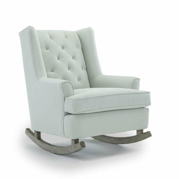 Paisley Runner Rocker - Chapin Furniture