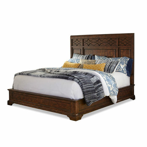 Trisha Yearwood Home Katie Panel Bed