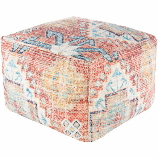 Devonshire Pouf - Chapin Furniture