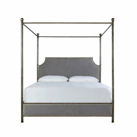 Sojourn Respite Queen Metal Bed