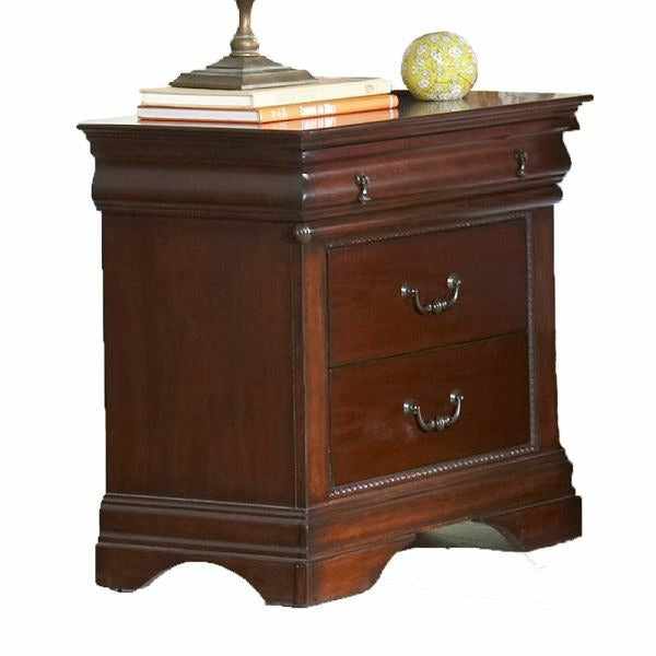 Chateau Nightstand - Chapin Furniture