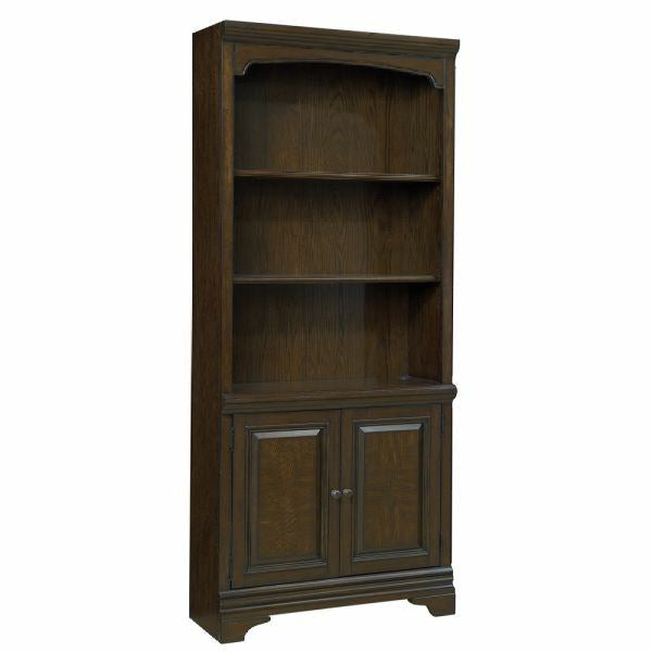 Essex Door Bookcase