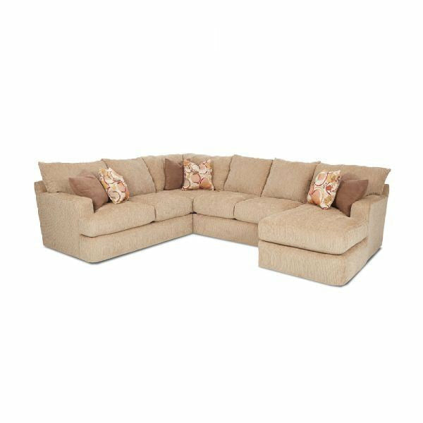 Oliver Sectional - Chapin Furniture