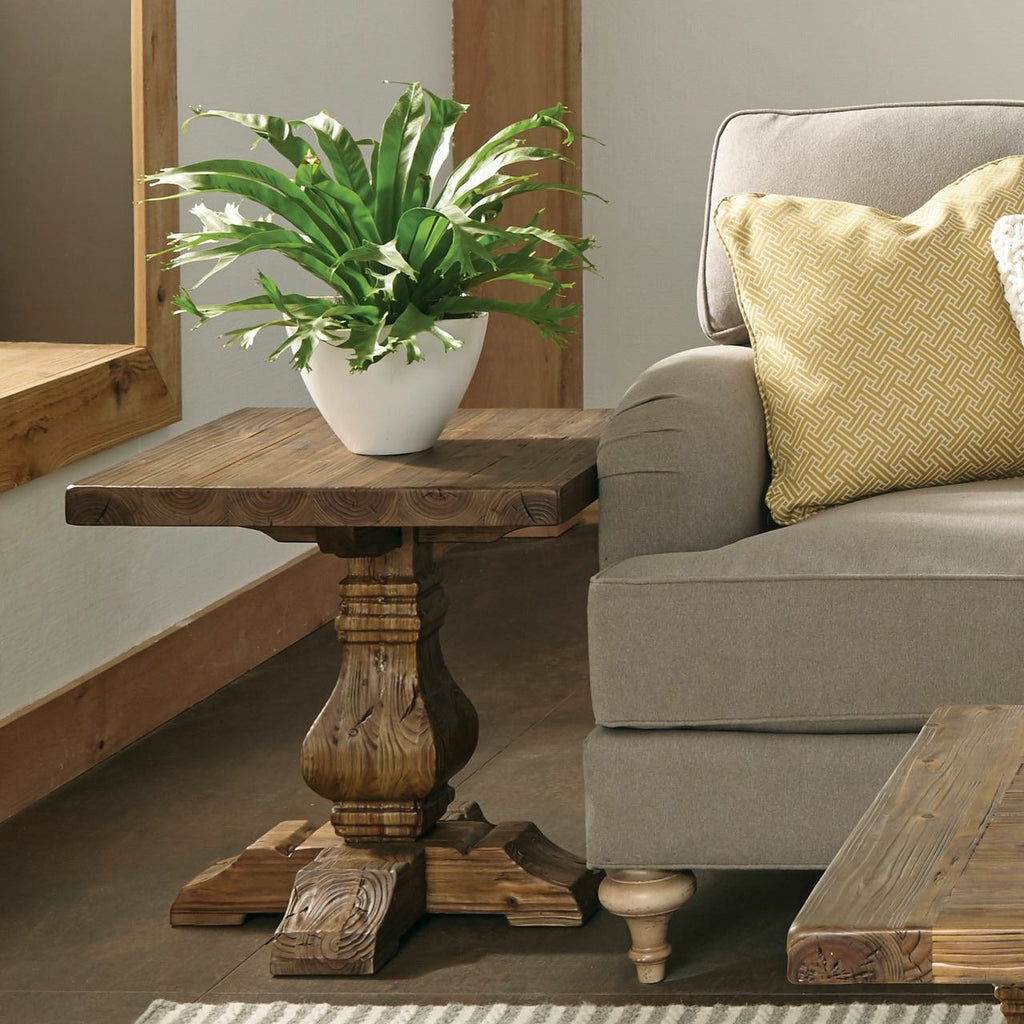 Hawthorne Side Table - Chapin Furniture