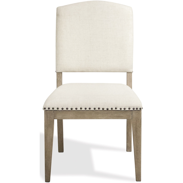 Myra Upholstered Side Chair