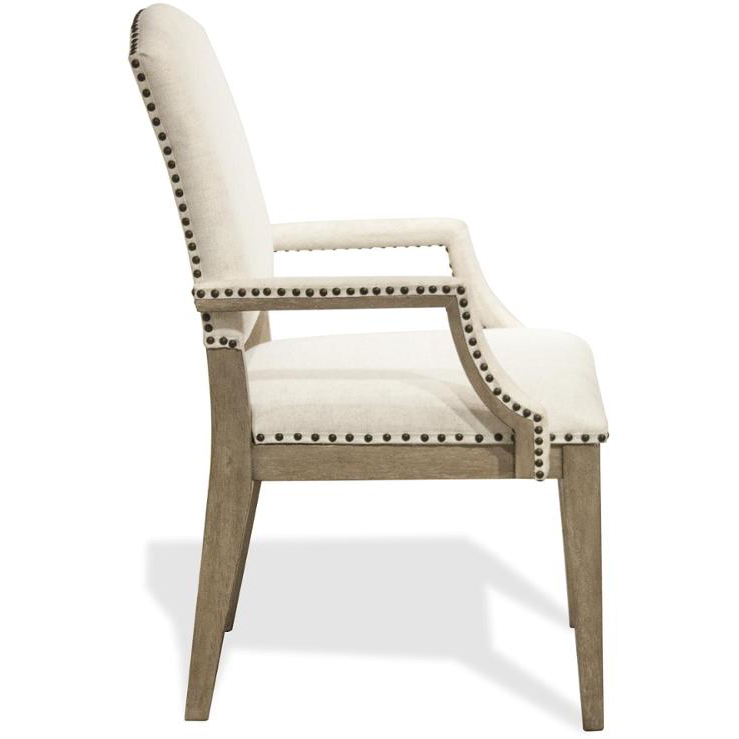 Myra Upholstered Arm Chair - Chapin Furniture
