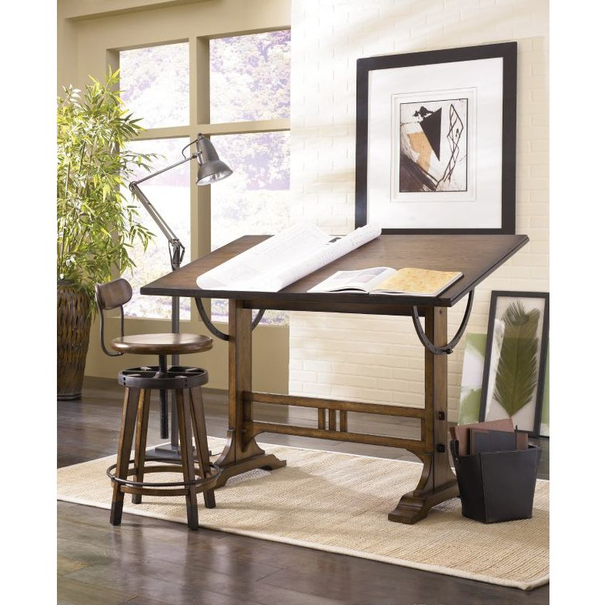 Studio Home Architect Desk - Chapin Furniture