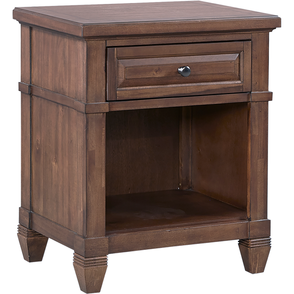 Thornton One Drawer Nightstand