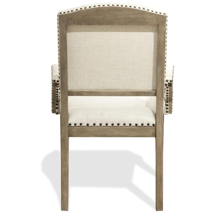 Myra Upholstered Arm Chair