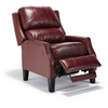Pauley 1 Power Leather Recliner
