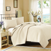 Velvet Touch Coverlet Set- Multiple Colors