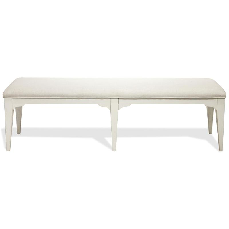 Myra Upholstered Dining Bench - Chapin Furniture