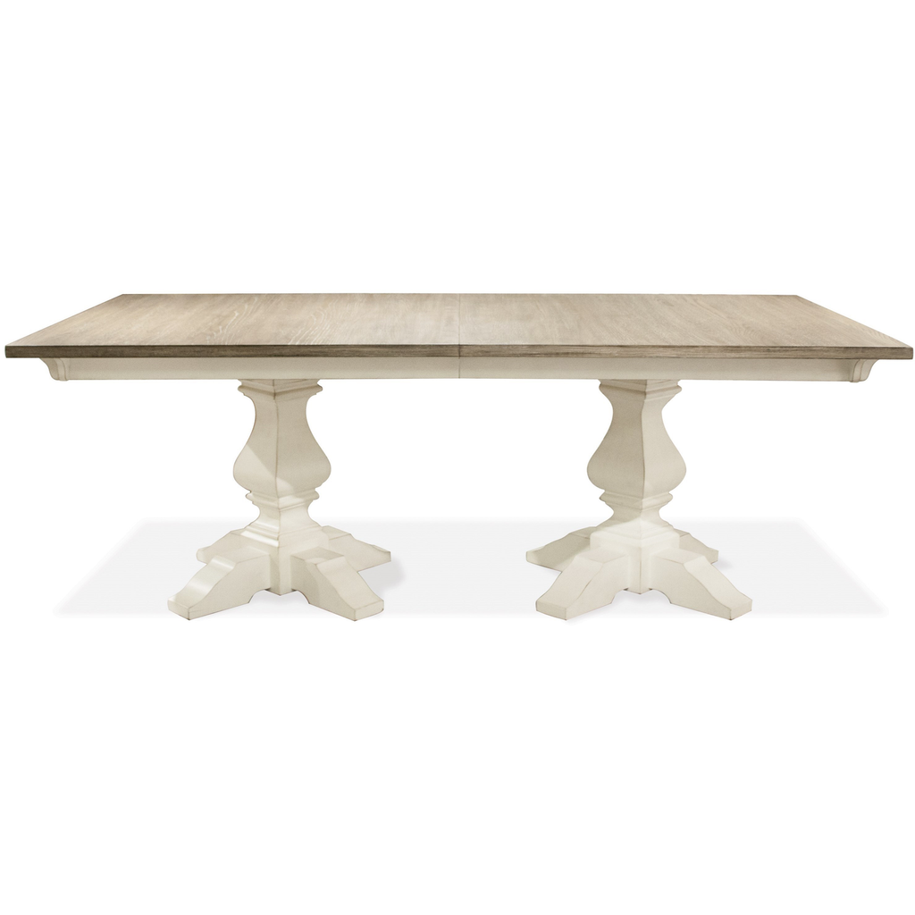 Myra Rectangle Dining Table - Chapin Furniture
