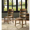 Hawthorne Barnwood Side Chair- Set of 2