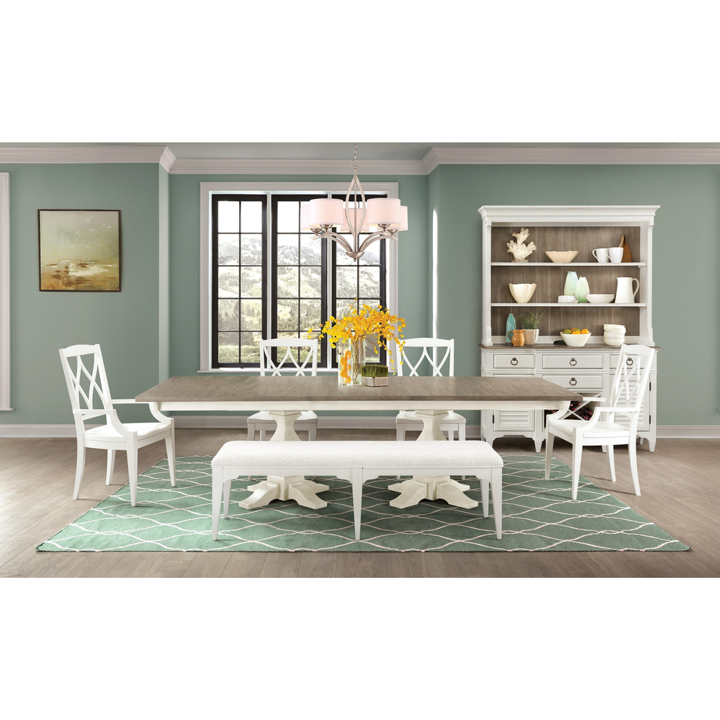 Myra Rectangle Dining Table