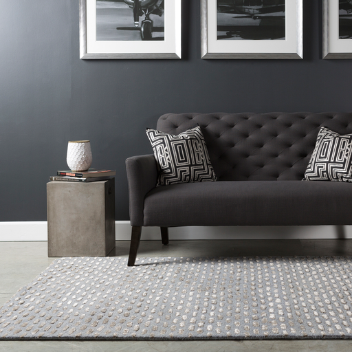 Atlantis Gray Rug - Chapin Furniture