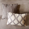 Shades of Grey Comforter Set