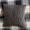 Urban Cabin Cotton Jacquard Comforter Set