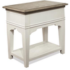 Myra Chairside Table