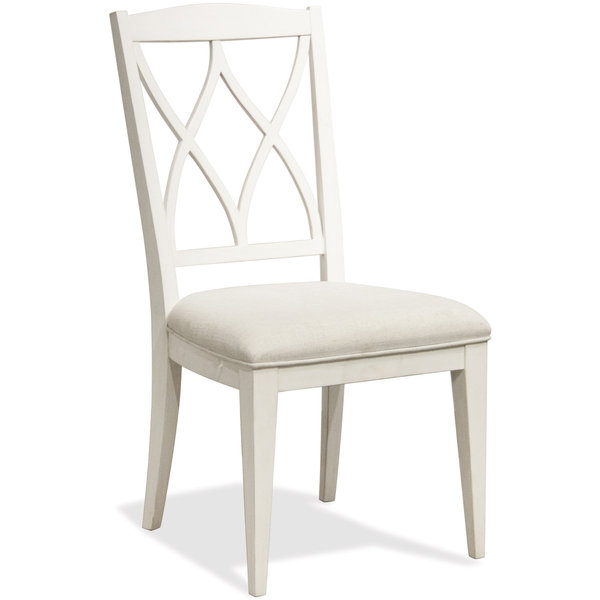Myra XX Back Upholstered Side Chair