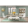 Myra Upholstered Dining Bench- Multiple Colors