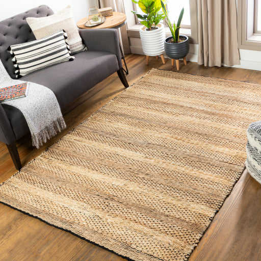Jasmine Natural Fiber Rug - Chapin Furniture