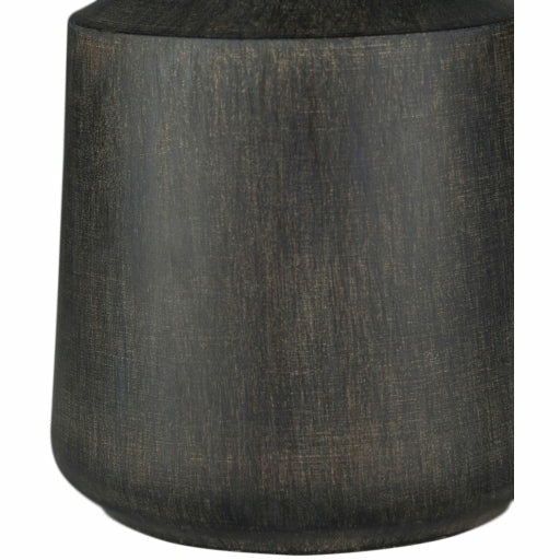 Kent Lamp- Black - Chapin Furniture