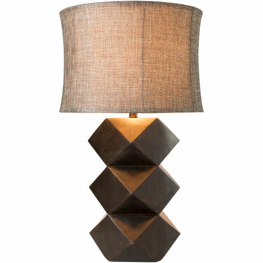 Makena Lamp - Chapin Furniture