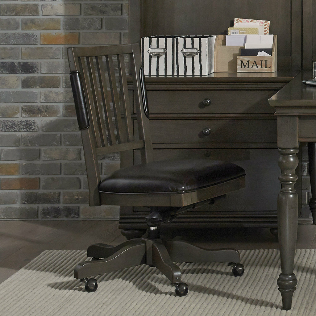 Oxford Office Chair - Chapin Furniture