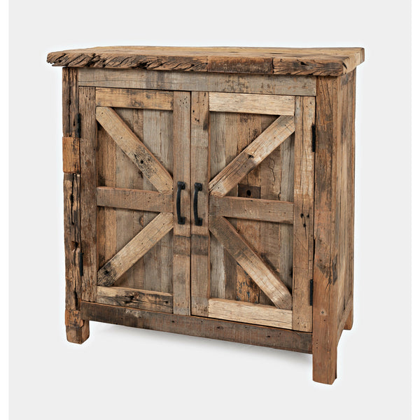 Eden Prairie Door Accent Cabinet- Multiple Sizes - Chapin Furniture